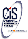 Department of Computer and Information Sciences, University of Strathclyde